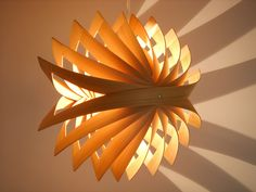 """""""Fireworks"""" of the Wappa series, designed and crafted inJapan by Toshiyuki Tani"""
