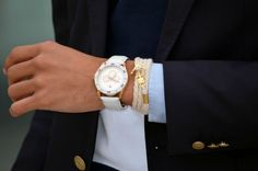 anchor bracelet men style preppy