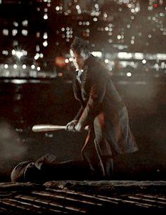 Penguin's vengeance. Oswald cobblepot aka the penguin gotham season 2