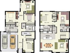 Catalina 287 - Home Design