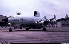 Lockheed EC-121D Warning Star (L-1049A) aircraft picture