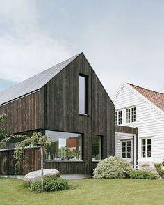 Ims | Trodahl Arkitekter