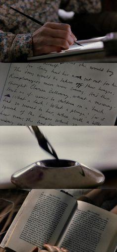 The Hours, 2002 (dir. The Bell Jar, Bell Jars, Vanessa Bell, Bloomsbury Group, Love Film, Virginia Woolf, In This Moment, Frames, Movies