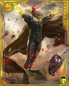 RPGOTG - [What If?] Vision+