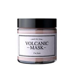 I'm From Volcanic Mask #face-masks #i'm-from #masks