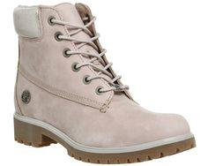 Slim Premium 6 Inch Boots £69