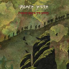 Black Moth  : Condemned to Hope – Sept 2014