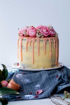 Wedding cake inspira