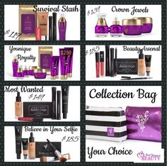 Look at these NEW Collections....which one is your favorite????  I'm going to do a flash sale on one of these collections this weekend.