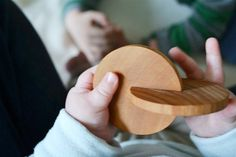 Montessori baby toys and their purpose