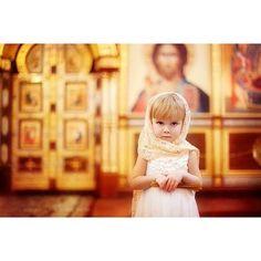 Orthodox Way of Life: Photo Christian Kids, Christian Faith, Cute Kids Photos, Chapel Veil, Orthodox Christianity, Orthodox Icons, Roman Catholic, Way Of Life, Beautiful Children