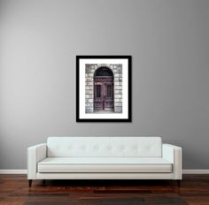 City Photography | Urban Artworks | Wall Hanging | Europe Photograph | City Life Photos | on Canvas Print | Home Decor | Door Photograph by FineArtGalleryPrints on Etsy