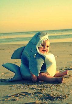 BABY SHARK! HAHAHHAHA!!!!!=D