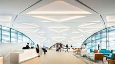 Denver International Airport's new Westin Hotel and Conference Center offers a new level of service to tourists, locals and business travelers...
