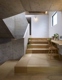 A house with beautiful light and rich spatial meanings  Find...