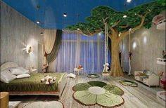 12 Breathtaking Tinkerbell Bedroom Decor For Little Girls