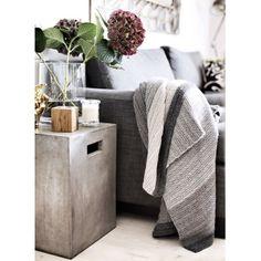 . Interior Design Inspiration, Mittens, Nightstand, Ottoman, Cozy, Chair, Table, Furniture, Instagram