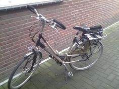 ≥ Te koop mooie damesfiets - Fietsen   Dames   Damesfietsen - Marktplaats.nl