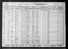 Wilma Reinhart - 1930 United States Federal Census - MyHeritage