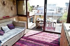 Barcelona - Borne Penthouse with Terrace - http://www.bookapart.com/pl/apartamenty-barcelona/cr137br-borne-penthouse-with-terrace-barcelona1_ID6086