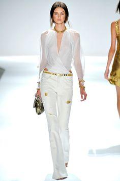 Elie Tahari - spring summer 2012 ready to wear