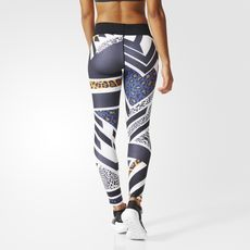 adidas - Ultimate Fit Africa Tight