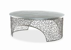 SF5512 in by Century Furniture in Ferndale, WA - Cocktail Table