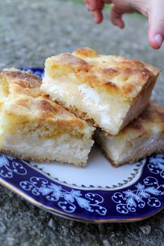Hungarian Recipes, Hungarian Food, Dessert Recipes, Desserts, Cornbread, French Toast, Favorite Recipes, Cheese, Baking