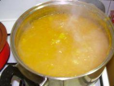 Pyszny i aromatyczny dżem, którego inspiracją był dżem jabłkowo- dyniowy Pyzy.