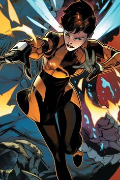 To help prepare you for this new Marvel movie, we're breaking down everything you need to know about The Wasp's comic book background and the differen. Marvel Dc Comics, Marvel Art, Marvel Heroes, Marvel Characters, Uncanny Avengers, New Avengers, Superhero Villains, Female Superhero, Marvel Women
