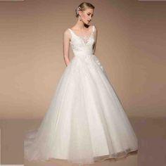 Tia 5409 - Find Your Dream Wedding Dress Wedding Dress Sash, Cheap Wedding Dress, Dream Wedding Dresses, Casual Wedding, Low Cost Wedding, Budget Wedding, Wedding Ideas, Oscar Gowns, Dream Dress