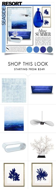 """""""Seaside Resort"""" by magic-pudding on Polyvore"""