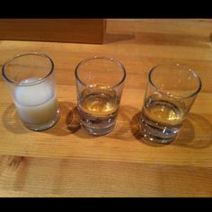 Sake Flight!