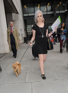 Perrie and Hatchi! :D