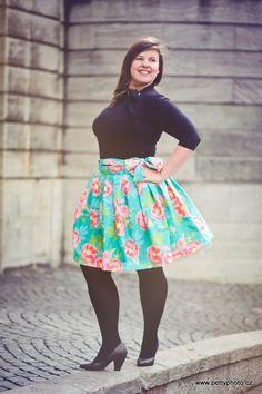 CUPCAKE skirt