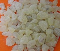 White Copal  4 Ounces  Bulk Incense Resin by Bulk Resin ** Check out this great product.