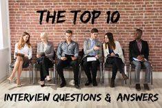 Be ready for common customer service interview questions. Use the sample interview answers to stand out in your interview as the right candidate for the job.