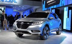 2017 Honda HR-V Release Date 2017 Honda HR-V Release Date – Honda getting progressively larger number of rivals in United States market. In Japanese association comprehend this so they truly …