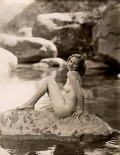Topic Jean harlow nude remarkable