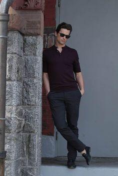 視聴者が選んだ、「ホワイトカラー」ニール・キャフリーのベスト・ファッションTOP10がついに決定~!! AXN - 海外ドラマチャンネル AXN BOARD