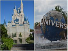 There are so many exciting things to cram into a Disney/Universal vacation that it can be quite the overwhelming experience without a little bit of ...
