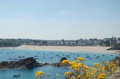 Saint-Lunaire © CDT 35