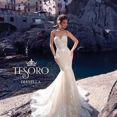 Sexy and elegant the new Tesoro collection is the perfect blend for the modern bride!  Join TheFashionBrides and enjoy daily updates that will help you create the wedding and style you desire❤  xoxo  #wedding #bride #love #groom #bridal #weddingdress #weddingday #dress #flowers #happy #beautiful #bridesmaid #marriage #makeup #weddings #weddingplanner #engagement #couple #weddinginspiration #boda #noiva #engaged #fashion #bridetobe #hair #beauty #instawedding #bridalmakeup #veil #gown #love…