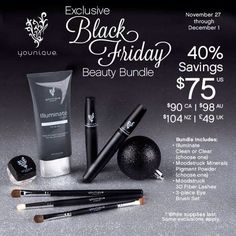 Don't miss out on this amazing deal!! Get yours today at www.beyourownbarbie.com! You have until midnight on Saturday!