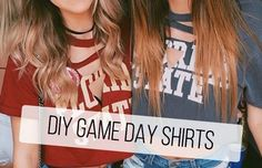 Fall weather, tailgates, game day outfits… Football season is. The Effective Pictures We Offer You About Football Game Outfit tailgate A quality picture Homecoming Games, Homecoming Outfits, Fashion Models, Diy Fashion, Fashion Clothes, College Shirts, College Outfits, Tailgate Outfit, Tailgating Outfits