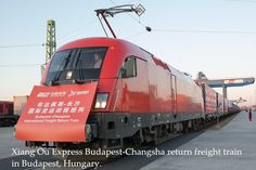 Entrepreneur Qualities, Changsha, Business Networking, Hungary, Budapest, China, Group, Trains, Transportation