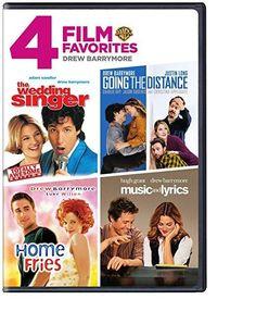 Jack Conway William Powell Myrna Loy 4 Film Favorites Drew Barrymore