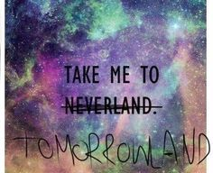 #tomorrowland TAKE ME TO TOMORROWLAND. So sad I couldn't get tickets, let's wait for #tomorrowworld