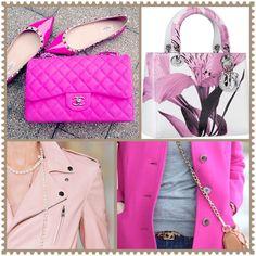 Superela by ILANA DIEZ - Barbie / girly / ladylike / pink / barbiegirl / streetstyle / outfit