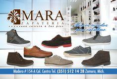 terorno a clases, mes del padre bueno los caballeros portamos con clase el calzado Mara Zapateria
